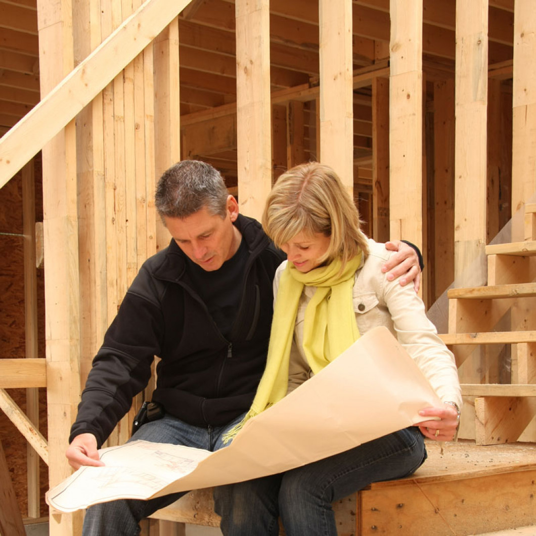 Are you purchasing a brand new home?